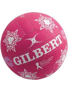 This is a netball and my dogs name is Gilbert but he dies in 2012 and it was sad
