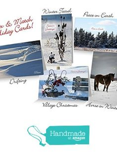 16 best amazon handmade note greeting and holiday cards images on assorted holiday greeting cards 4 8 or 12 m4hsunfo