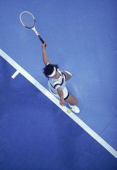 John McEnroe // #sports #tennis #mcenroe