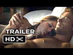 The Longest Ride Official Trailer #2 (2015) - Britt Robertson, Scott Eastwood Movie HD - YouTube