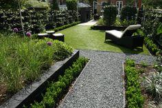 Garden Design London |