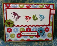 Stampin' Up! Happy Together