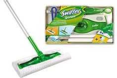 I watched #swiffer enter the dusting category and completely change the game that #pledge was used to playing