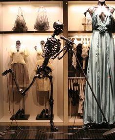 leather mannequins - Buscar con Google