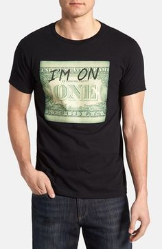 'I'm On One' Graphic T-Shirt