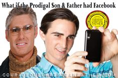 What if the Prodigal Son