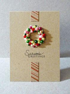 The Creation of Creativity: Christmas Wreath