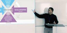 En esta entrevista con Val Machío ahondamos en la relación entre las tecnologías y presentaciones.