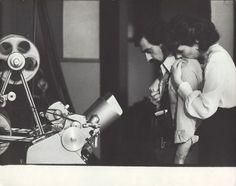 Liza Minnelli e Martin Scorsese, New York, New York