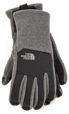 Men's The North Face 'Denali' E-Tip Gloves
