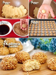 Stale Mini Salt Cookies Recipe, How To - Dinner Recipe Salt Cookies Recipe, Cookie Recipes, East Dessert Recipes, Pasta Cake, Salty Snacks, Bread Cake, Food Platters, Arabic Food, Turkish Recipes
