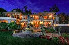 This LA Mansion Has Been Used in Just About Every TV Show — and Now It Can Be Yours
