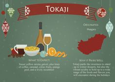 Tokaji Wine Guide