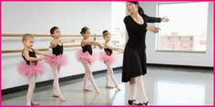 What Students/Parents Look for in a Dance Teacher