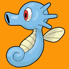 How to Draw Horsea from Pokemon with Simple Step by Step Drawing Tutorial - How to Draw Step by Step Drawing Tutorials Drawing Lessons For Kids, Drawing Tutorials For Kids, Drawing Ideas, All Pokemon Drawing, Draw Pokemon, Pokemon Stuff, Face Painting Designs, Painting Patterns, Cartoon Drawings