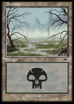 Swamp (4) ($.00) Price History from major stores - Onslaught - MTGPrice.com Values for Ebay, Amazon and hobby stores!