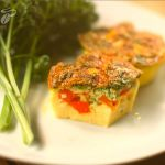 Božské cukroví – Tchibo Bruschetta, Healthy Recipes, Healthy Food, Ale, Cooking, Ethnic Recipes, Kitchen, Red Peppers, Health Recipes