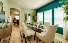 Windsor - Plan 408 New Home Plan in Summerlyn - Cambridge Collection by Lennar