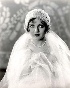 "Miss Nancy Carroll, ""Abie's Irish Rose"" 1928"