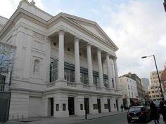 Opera Tickets (Royal Opera House)