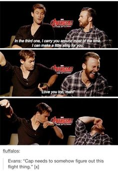 oh my god this needs to happen for the gag reel