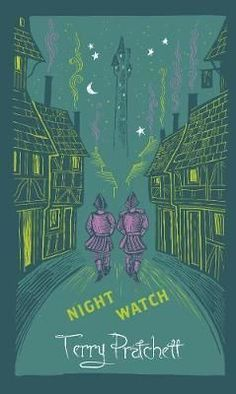 Terry Pratchett - Night Watch