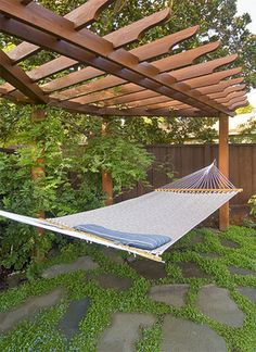18 Awesome Backyard Pergola Plan Ideas