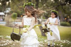 Country garden wedding theme - part two