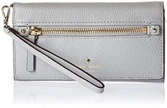 Women's Fashion Wristlets kate spade new york Cobble Hill Rae, City Fog
