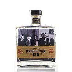 South Australian Gin