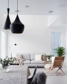 a clutter free finnish home with fab childrens rooms massiv mobel skandinavisch wohnen
