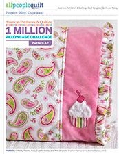 Pillowcase Pattern for Charity