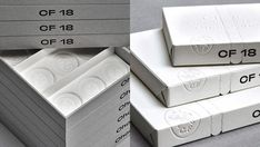 In a bid to cut out the plastic that is normally contained within chocolate packaging, this design makes use of recycled cardboard trays and inlays made from a type of mouldable paper called FibreForm. Paper Packaging, Brand Packaging, Packaging Design, Indian Drinks, Water Branding, Holographic Foil, Its Nice That, Chocolate Packaging, Minimalist