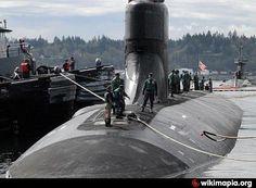 Seawolf Class Submarine History