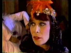 1987 - Brega e Chique - Globo - Rita Lee e Roberto de Carvalho - Pega rapaz