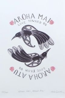Aroha Mai, Aroha Atu Hawaiian Tribal, Hawaiian Tattoo, Maori Art, Thai Tattoo, Maori Tattoos, Tribal Tattoos, Diy Goodbye Cards, Samoan Tribal, Filipino Tribal