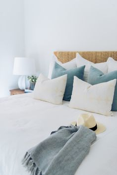 Newport Beach Home with Cool California Style | Photography: Taryn Grey