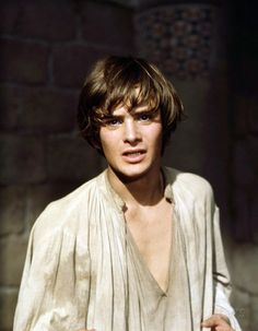 Leonard Whiting, Romeo and Juliet (1968)