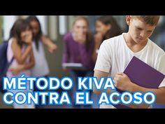 El método Kiva para frenar el acoso escolar