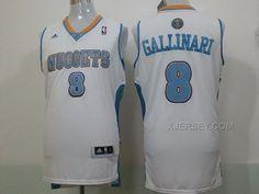 http://www.xjersey.com/nuggets-8-gallinari-white-jerseys.html Only$34.00 #NUGGETS 8 GALLINARI WHITE JERSEYS Free Shipping!
