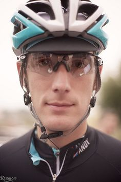 Andy Schleck by kristof ramon, via Flickr