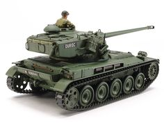 1/35 FRENCH LIGHT TANK AMX-13 Item No:35349