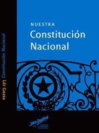 Constitución Nacional del Paraguay- Ebook