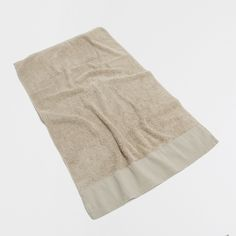 Image 1 of the product STONE FADED EFFECT TOWEL