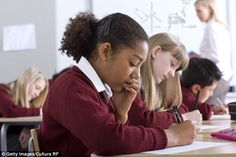 4/12/17 Teachers threaten boycott to kill off primary school tests: Major union votes to shun Sats exams because of fears they cause 'stress' to children   Teachers have threatened to 'put a nail in the coffin' of the Government's Sats programme by boycotting all primary school testing
