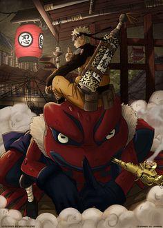 Awesome Anime Naruto, Ajin Anime, Fanarts Anime, Naruto Art, Naruto And Sasuke, Itachi Uchiha, Naruto Images, Naruto Pictures, Naruto Shippuden