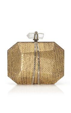www.marchesa.com - Marchesa #bride #bridal #wedding #bridal #wedding #clutch #sposa #noiva #novia #casamento #boda #matrimonio #mariage #haute couture #luxury #designer
