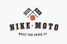 Nike 6.0 Motocross - Allan Peters