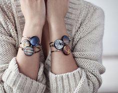 F*** Yeah, Jewelry! | Tumblr - sosuperawesome: Jewellery by BeautySpot in Kiev,...