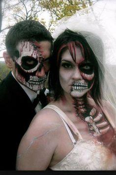 Couples costume idea- yup!!!